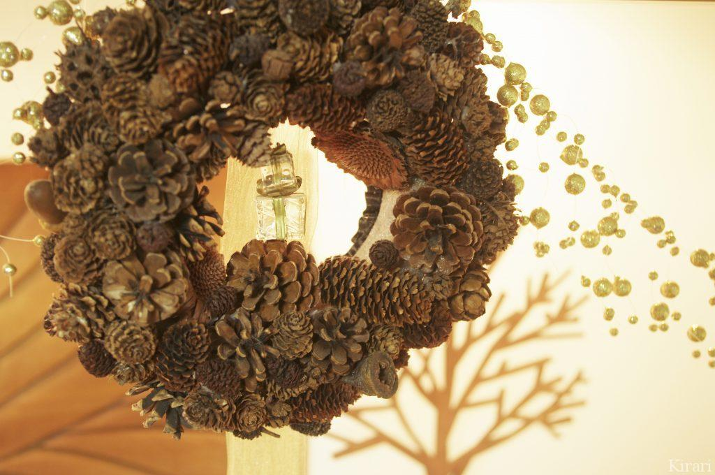 nut-wreath